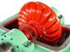 Water Turbine Generator---Francis Turbine Runner