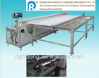 Cloth Cutting Machine with Automatic feeding system