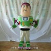 2012 Buzz Lightyear Party Mascot Costume.