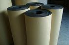 rubber foam insulation sheet for HVAC sysytem