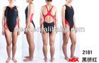 NSA latest muslim swimwear lower resistance/50+UPF 0512