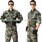 military uniform APU CPU desert jungle military fatigues