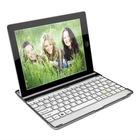 NEW Aluminium Bluetooth Keyboard for Ipad2