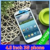 Unlocked 9300 Cell Phone 3G Smartphone WIFI GPS 8MP Camera 4.8''Touchscreen WCDMA Android Phone
