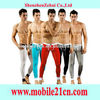 1/5 Color Men's Thermal Long Johns Underwear Pants Fashion Modal Underwear Size M/L SL00216