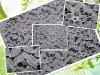 60% Cotton 40% nylon lace fabric
