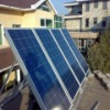 1KW C-S home solar system