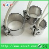 FACTORY DIRECT SALES industrial Mica band heaters