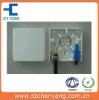 2 port FTTH 86 Fiber Socket Panel
