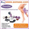 Hot Beauty exfoliate painlessly derma seta hair removal