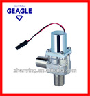 electric solenoid water valve