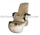 Pipeless Pedicure spa massage chair DS-8019