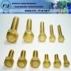 C27000 brass bolt