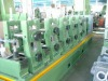 HG114 Steel Pipe Making Machine