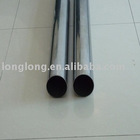 Cold rolling steel pipe