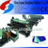 PS sheet&plate extruder machine