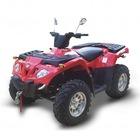 XYST400 EEC 4x4 quad