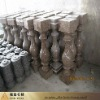 high polished natural granite stone balustrade(low price)