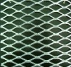hot galvanized expanded metal mesh