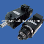 Air Cooled Woodworking Machine( Router Machine),Spindle Motor