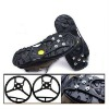 CE!!! Anti-slip nature rubber snow cleat for shoe