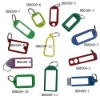 Key Chain - Keyring with Luggage Tag (HB6509)