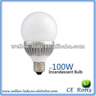 led bulb replacement(with CE&ROHS Approval