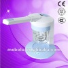 Portable facial steamer