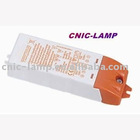 301 12V 50W low voltage halogen Transformer