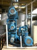 used oil cleaning machine
