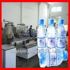 Small bottle 3 in 1 filling machine. 2012 BEST PRICE!