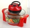 halogen oven, convection oven, turbo oven