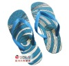 lady handmade shoes