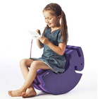 non-toxic EVA new kid toy chair