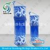 Attractive design pvc glasses case