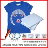 Premium thermal transfer paper for light fabric
