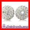 12mm Shamballa Beads