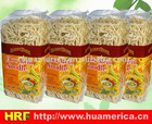 400g instant non-fried Chow Mein Noodle