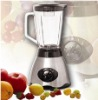 stainless steel blender with ETL approval.