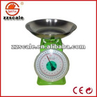 2012 new type Mechanical kitchen scale / Spring Kitchen Scale