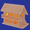 European House Toy--5