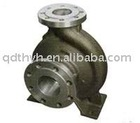 China supplier of pump parts,pump casting