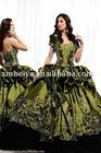 design evening dress