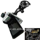 Full HD 1080P Vehicle Black Box Car Camera F900LHD With 120 Degree Wide Angle Lens