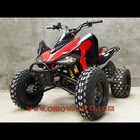 4 Valves 250cc ATV Quad Bike
