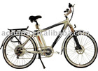 Electric Mountain Bike with Lithium Battery(CE approval)