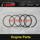 Snow Blower engine parts,Loncin general purpose engine 6hp/7hp parts,piston ring