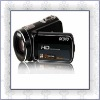16MP FHD 1080P dv 16mm camcorder with touch screen operating Anti Shake Ordro HDV-D370