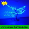 Colorful Wedding Decoration Small LED Tree Light