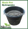 NET MESH POT FOR HYDROPONIC GROWING POT 3 INCH